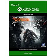 Tom Clancy's The Division: Survival DLC - Xbox One DIGITAL - Herní doplněk