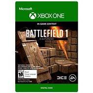 Battlefield 1: Battlepack X 3 - Xbox One DIGITAL - Herní doplněk