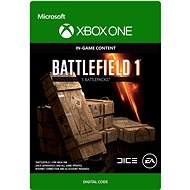 Battlefield 1: Battlepack X 5 - Xbox One DIGITAL