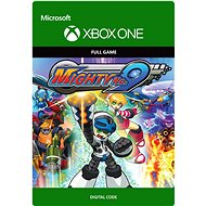 Mighty No. 9 - Xbox One DIGITAL - Hra pro konzoli