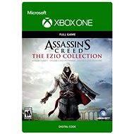 Assassins Creed: The Ezio Collection - Xbox One DIGITAL - Hra pro konzoli
