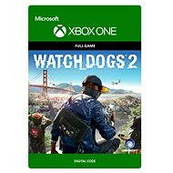 Watch Dogs 2 - Xbox Digital - Hra na konzoli