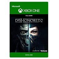 Dishonored 2 - Xbox One DIGITAL - Hra pro konzoli