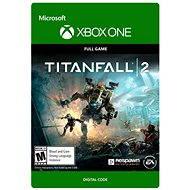 Titanfall 2 - Xbox One DIGITAL - Hra pro konzoli