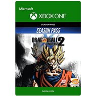 Dragon Ball Xenoverse 2 Season Pass - Xbox One DIGITAL - Hra pro konzoli