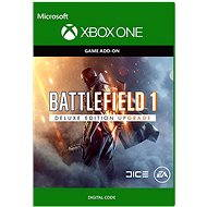 Battlefield 1: Deluxe Upgrade Edition - Xbox One DIGITAL - Herní doplněk