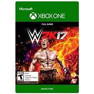 WWE 2K17 - Xbox One DIGITAL - Hra pro konzoli