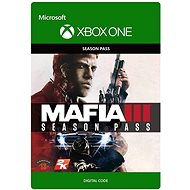 Mafia III: Season Pass - Xbox One DIGITAL - Herní doplněk