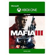 Mafia III - Xbox One DIGITAL