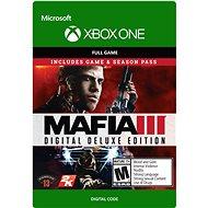 Mafia III: Digital Deluxe - Xbox One DIGITAL - Hra pro konzoli