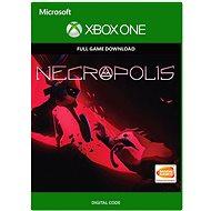 Necropolis - Xbox One DIGITAL - Hra pro konzoli