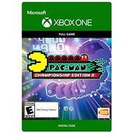 Pac-Man CE 2 - Xbox One DIGITAL - Hra pro konzoli