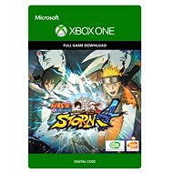 Naruto Ultimate Ninja Storm 4 - Xbox One DIGITAL - Hra pro konzoli