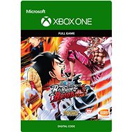 One Piece Burning Blood - Xbox One DIGITAL - Hra pro konzoli