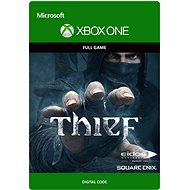 Thief - Xbox One DIGITAL - Hra pro konzoli