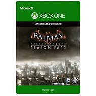 Batman Arkham Knight Season Pass - Xbox One DIGITAL - Herní doplněk