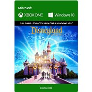 Disneyland Adventures - Xbox One DIGITAL - Hra pro konzoli