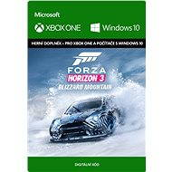 Forza Horizon 3: Blizzard Mountain - (Play Anywhere) DIGITAL - Hra pro PC i konzoli