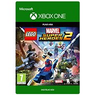 LEGO Marvel Super Heroes 2 - Xbox One Digital - Hra pro konzoli