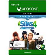 The SIMS 4: (GP4) Vampires - Xbox One Digital - Herní doplněk