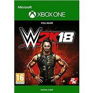 WWE 2K18 NXT Generation Pack - Xbox One Digital - Herní doplněk