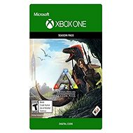 ARK: Survival Evolved Season Pass - Xbox One Digital - Herní doplněk