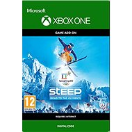 Steep Road to the Olympics Expansion - Xbox One Digital - Herní doplněk