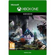 ARK: Aberration - Xbox Digital - Herní doplněk