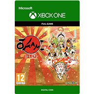 Okami HD - Xbox One Digital - Hra pro konzoli