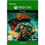 Battle Chasers: Nightwar - Xbox One Digital - Hra pro konzoli