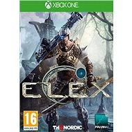 Elex - Xbox One Digital - Hra pro konzoli