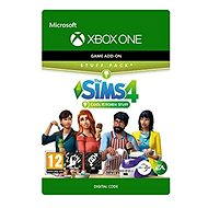 THE SIMS 4: (SP3) COOL KITCHEN STUFF - Xbox One Digital