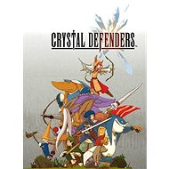 Crystal Defenders - Xbox One Digital - Hra pro konzoli
