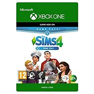 THE SIMS 4: (GP3) DINE OUT - Xbox One Digital - Herní doplněk