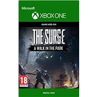The Surge: A Walk in the Park - Xbox Digital - Herní doplněk