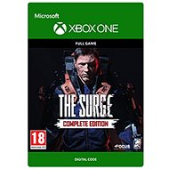 The Surge: Complete Edition - Xbox One Digital - Hra pro konzoli