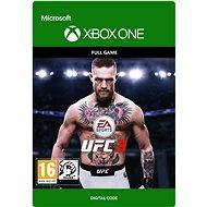 UFC 3 - Xbox One Digital - Hra pro konzoli