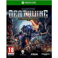Space Hulk Deathwing - Enhanced Edition - Xbox One Digital - Hra pro konzoli