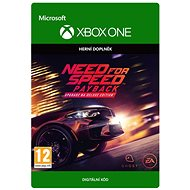 Need for Speed: Payback Deluxe Edition Upgrade - Xbox One Digital - Herní doplněk