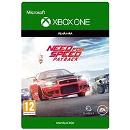 Need for Speed: Payback - Xbox One Digital - Hra pro konzoli