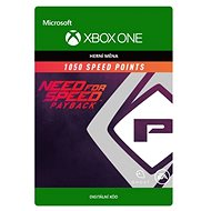 Need for Speed: 1050 Speed Points - Xbox One Digital