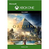 Assassin's Creed Origins: Standard Edition - Xbox One Digital - Hra pro konzoli