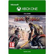 Road Rage - Xbox One Digital - Hra pro konzoli