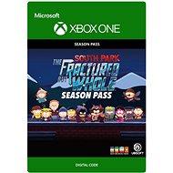 South Park: Fractured But Whole: Season pass - Xbox One Digital - Herní doplněk