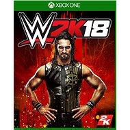 WWE 2K18: MyPlayer KickStart - Xbox One Digital - Herní doplněk