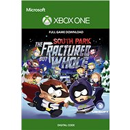 South Park: Fractured But Whole - Xbox One Digital - Hra pro konzoli