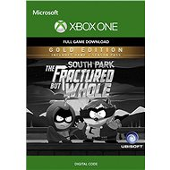 South Park: Fractured But Whole: Gold Edition - Xbox One Digital - Hra pro konzoli