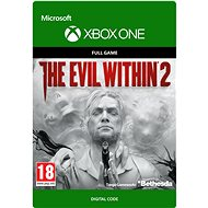 The Evil Within 2 - Xbox One Digital - Hra pro konzoli
