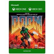 Doom - Xbox One Digital - Hra pro konzoli