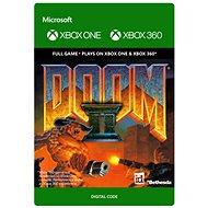 Doom II - Xbox One Digital - Hra pro konzoli